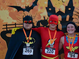 spirit halloween salt lake city 8 halloween races to earn your candy in the twin cities