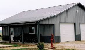 Garage Floor Plans With Living Quarters Metal Buildings With Living Quarters Floor Plans Inspiration