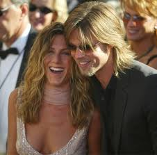 aniston mariage from marriage to divorce the relationship of brad pitt and