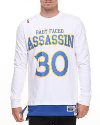 find baby face assassin jersey bottom crewneck sweatshirt men u0027s