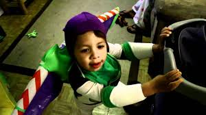 sebastian halloween costumes buzz lightyear toy story 3 youtube