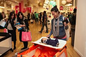 the baby market boom racked
