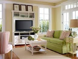 pretty paint color ideas for living room with dark furniture white