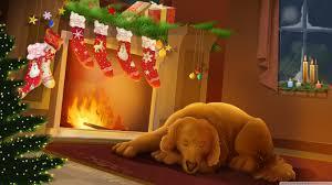 Warm Warm Christmas Night 4k Hd Desktop Wallpaper For 4k Ultra Hd Tv