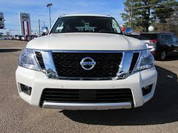 nissan suv white white nissan armada in tennessee for sale used cars on