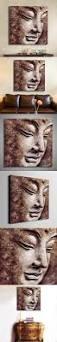 best 25 buddha wall art ideas on pinterest buddha art buddha oil paintings canvas buddha wall art decoration artwork home decor on canvas modern wall pictures for living room 1pcs