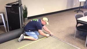 How Much Laminate Flooring Do I Need How To Install A Commercial Carpet Youtube