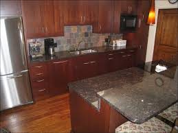 kitchen archaicawful quarter sawn oak kitchen cabinets image