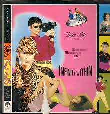infinity commercial actress wally world deee lite infinity within records lps vinyl and cds musicstack