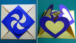 card sealed with hearts learn how to make a lock