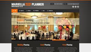 wedding planner websites image iz everything expert web developers designers wedding