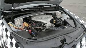 cadillac cts engines more cadillac cts engine bay photos