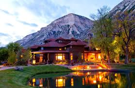 tech entrepreneur spends 28 million on lavish colorado ranch wsj