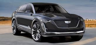 cadillac suv images a gorgeous cadillac escala crossover suv gm authority