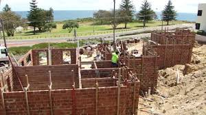new home construction steps house building materials checklist residential construction