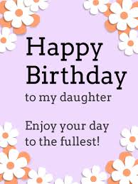birthday wishes for daughter from mom happy birthday mom quotes