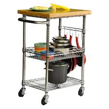 have to have it trinity ecostorage bamboo kitchen cart 120