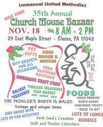wjtl fm 90 3 u2013 christ community music 35th annual churchmouse bazaar