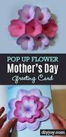 31 diy mother u0027s day cards diy joy