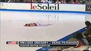 Figure Skating Memes - ice skating fails youtube