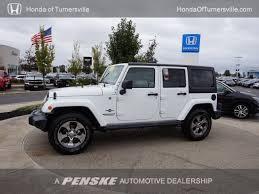 jeep wrangler 2012 unlimited 2012 used jeep wrangler wrangler unlimited sport at honda of