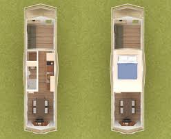 westport 28 tiny house interior floor plans i u0027d rather have a