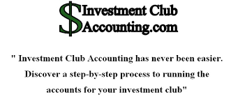 easy accounting for investment clubs review is it trustable