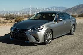 lexus vs toyota quality 2016 lexus gs 200t first drive review motor trend