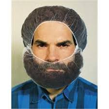 beard nets 5 pictures of beard hairnets and 1 solution for better hair