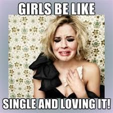Single People Meme - several single people meme s that spoke to me single girl diaries