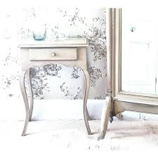 french style side table side table antique white side table antique white pedestal accent