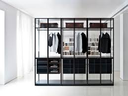 High End Home Decor Catalogs Contemporary Walk In Wardrobe Oak High End Custom Air Porro Loversiq