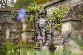 the secret garden sudeley castle u0026 gardens