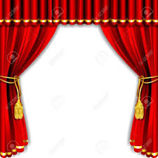 Used Stage Curtains For Sale Best 25 Stage Curtains Ideas On Pinterest Room Divider Curtain