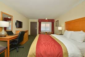 Comfort Inn W Sunset Blvd Los Angeles Hotel Coupons For Los Angeles California