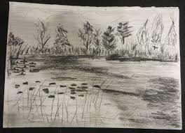 sketch artwork and musings by angie kidd