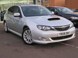 used subaru impreza for sale rac cars