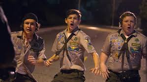 scouts guide to the zombie apocalypse u0027 review a witless horror