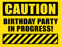 construction birthday party free construction birthday party printables