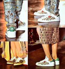 wedding shoes india can t deal with heels 5 alternative wedding shoes that are just