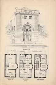 eichler atrium floor plan 1472 best floorplans images on pinterest architecture vintage