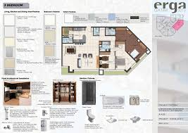 Verdana Villas Floor Plan by Assets