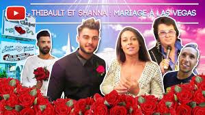 las vegas mariage thibault et shanna mariage à las vegas épisode 29 s3