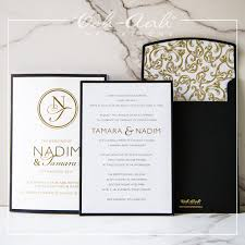 Beautiful Invitation Cards Hard Cover Wedding Invitations Sydney Designed By Ooh Aah