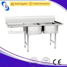 Stainless Steel Sinks Sink Benches Commercial Kitchen Stainless Steel Cheap Single Bowl Kitchen Sink Of Ce And Iso9001