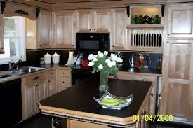 furniture luxury kitchen design with elegant kitchen cabinet
