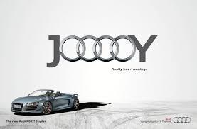 audi tagline turbo charge car ads newsmediaworks