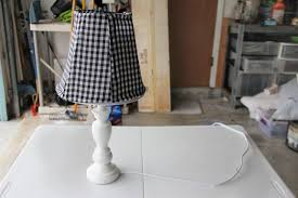 How To Make A Lamp Shade Chandelier How To Make A Lampshade From Scratch Hunker