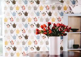 kitchen wallpaper ideas uk kitchen and bathrooms