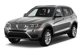 2017 bmw x3 vs 2018 2018 bmw x3 reviews and rating motor trend